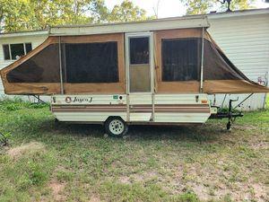 1986 jayco pop up camper for Sale in GILLEM ENCLAVE, GA
