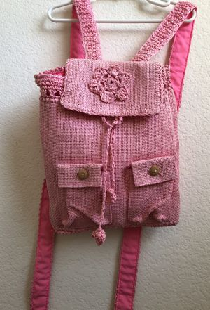 Girls backpack for Sale in Chula Vista, CA