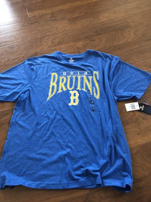 UCLA Bruins 2XL-XXL t-shirt NEW for Sale for sale  Lake Forest, CA