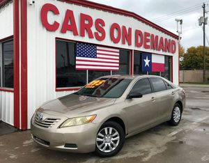 2009 Toyota Camry for Sale in Pasadena, TX