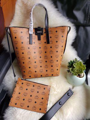 MCM women's bag for Sale in Fort Lee, NJ