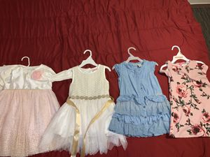 Girls dresses for Sale in San Antonio, TX