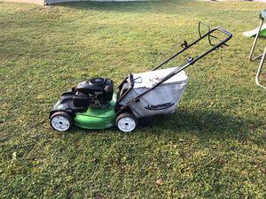 Lawn boy self propelled mower for Sale in Wesley Chapel, FL