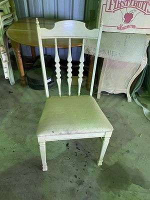 One antique chair for Sale in Beaumont, CA