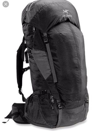 Arc'teryx Altra 65 Backpack for Sale in Denver, CO