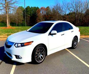 Price$1400 Acura TSX 2013 for Sale in Greensboro, NC