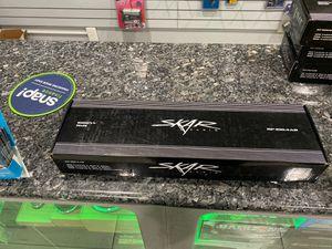 SKAR Audio RP-150.4AB 4-Channel Amplifier ! for Sale in Fresno, CA