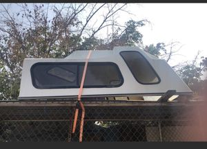 Shortbed Camper for Sale in El Paso, TX