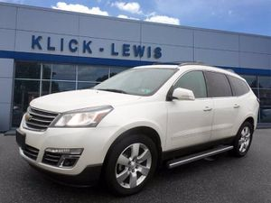 2014 Chevrolet Traverse for Sale in Palmyra, PA
