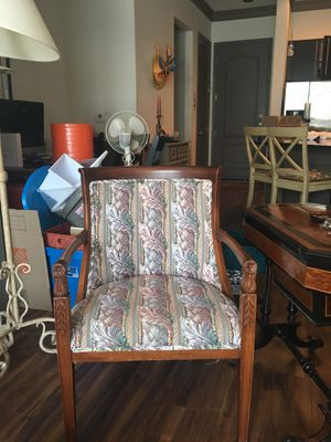 Antique chairs for Sale in Sandy Springs, GA