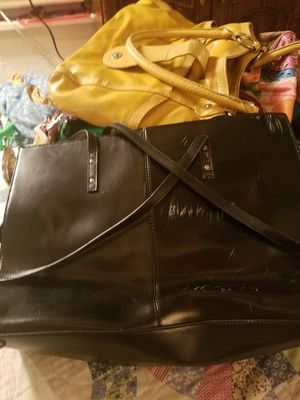 WILSON LEATHER Briefcase for Sale in Charleston, WV