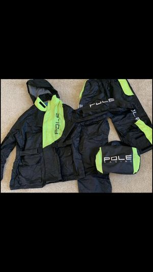 motorcycle rain gear for Sale in Irvine, CA