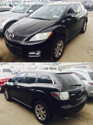 2009 Mazda CX-7 LOW DOWN from 1,000$ for Sale in Houston, TX