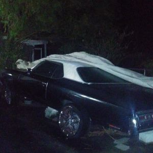 Chevy Impala 1972 Coupe for Sale in Gainesville, FL