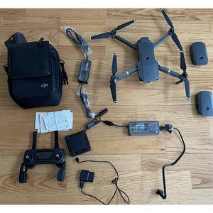 Dji Mavic Pro Drone for Sale in Nolensville, TN