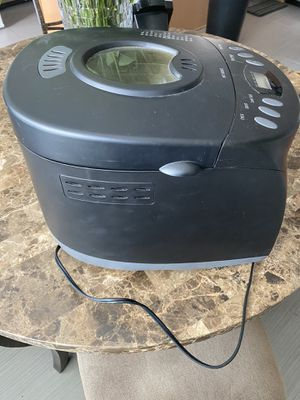 Hamilton Beach bread maker for Sale in Mt. Juliet, TN