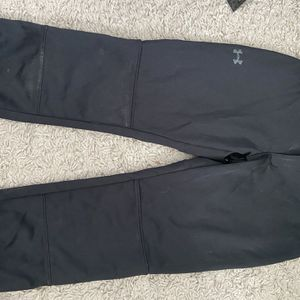 Under Armor Black Softball Pants Women's Size Small for Sale in Grand Prairie, TX