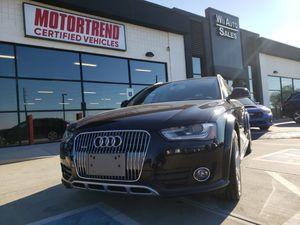 2013 Audi allroad for Sale in Avondale, AZ