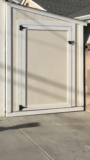 Storage sheds (lean 2) for Sale in Los Angeles, CA