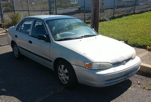 Parts 99 Chevy prizm toyota Corolla for Sale in NJ, US