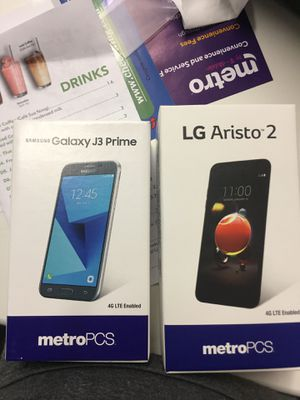 "Free NEW phones, with new line or adding a line at Metro By T-mobile ""1557 Mt hope Ave, Rochester 14620"" for Sale in Rochester, NY"