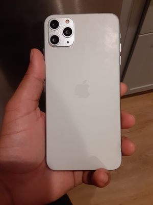 Unllocked iPhone 11 Pro Max 512gb for Sale in New York, NY