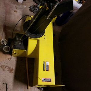 X300 Snowblower for Sale in Wallingford, CT