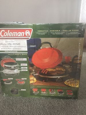 Camp stove for Sale in Golden, CO