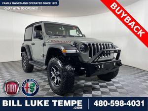 2019 Jeep Wrangler for Sale in Tempe, AZ