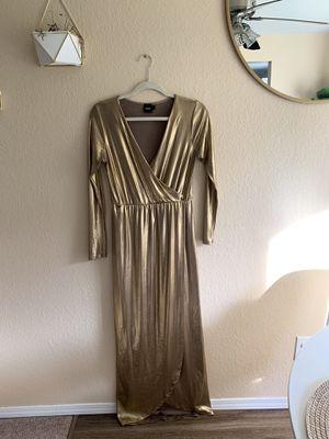 ASOS woman's maxi dress for Sale in Everett, WA