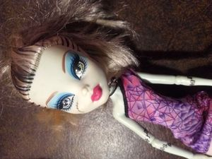 Monster high doll frankie stein Dawn of the dance barbie bratz for Sale in City of Industry, CA