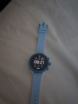 Fossil sport Android wear smartwarch 41mm for Sale in West McLean, VA