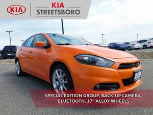 2013 Dodge Dart for Sale in Streetsboro, OH