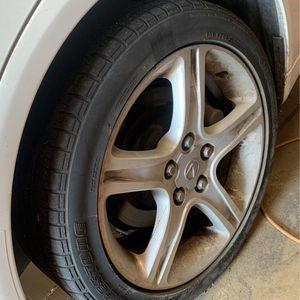 2004 Lexus IS Wheels for Sale in Modesto, CA