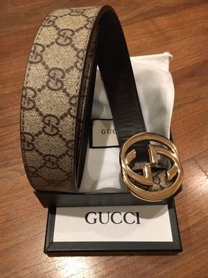 Gucci belt for Sale in Los Angeles, CA