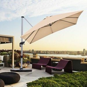 10ft Outdoor Large Sun Umbrella Heavy Duty for Sale in Hacienda Heights, CA