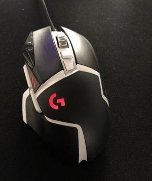 logitech g502 se for Sale in Arcadia, CA