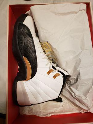 Jordan 12 CNY SZ 10 for Sale in Dallas, TX
