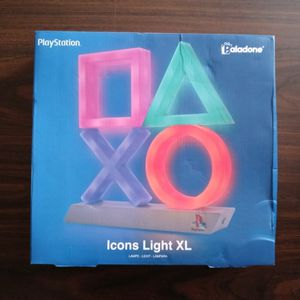 Playstation Icons light XL for Sale in Independence, MO