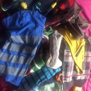 Free Boy 18 Month Old Clothing for Sale in Los Angeles, CA