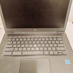 Hp 64 Bit Chromebook for Sale in Washington, DC
