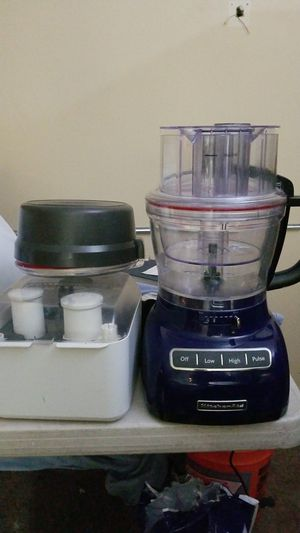 Food processor never used for Sale in Torrance, CA