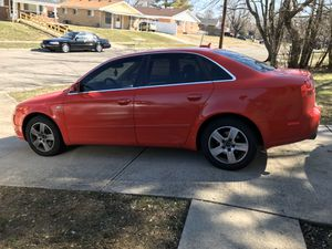 Audi A4 for Sale in Middletown, OH