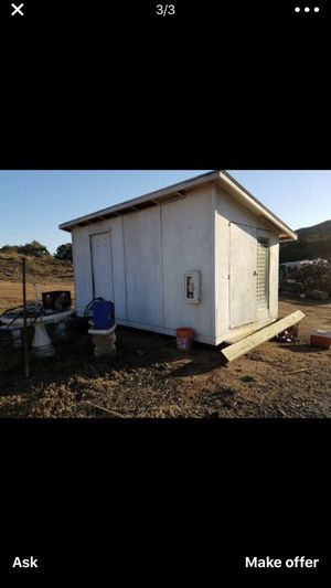 SHED/ROOM for Sale in Chula Vista, CA
