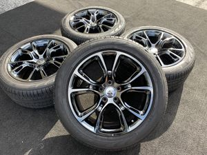 JEEP SRT SRT8 Wheels and Tires for Sale in Indian Creek, FL