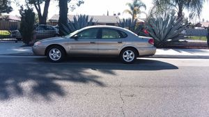 2006 Ford Taurus Sedan for Sale in Moreno Valley, CA