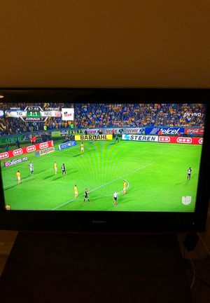 "32"" Tv works perfect for Sale in Manassas, VA"