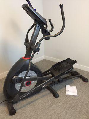 New! Schwinn 470 Elliptical Machine $475obo for Sale in Phoenix, AZ