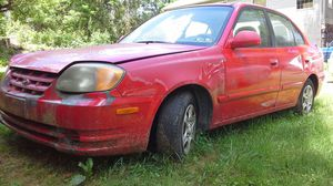 2005 Hyundai Accent for Sale in Manchester, PA