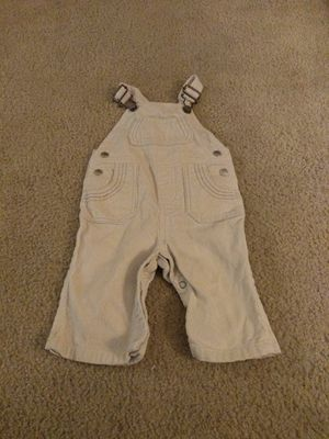 Old Navy Corduory Overalls (Size 6-12 Months) for Sale in Wildomar, CA